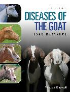 Cover-Bild zu Diseases of The Goat (eBook) von Matthews, John G.