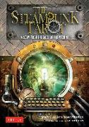 Cover-Bild zu The Steampunk Tarot Ebook (eBook) von Matthews, John