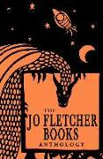 Cover-Bild zu The Jo Fletcher Books Anthology (eBook) von Ryan, Frank P.