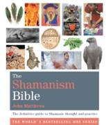Cover-Bild zu The Shamanism Bible (eBook) von Matthews, John