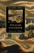 Cover-Bild zu New Cambridge Companion to William Faulkner (eBook) von Matthews, John T. (Hrsg.)