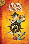 Cover-Bild zu Henry Hunter and the Cursed Pirates (eBook) von Matthews, John