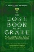 Cover-Bild zu The Lost Book of the Grail (eBook) von Matthews, Caitlín