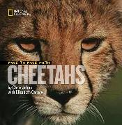 Cover-Bild zu Face to Face With Cheetahs von Johns, Chris