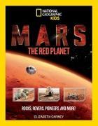Cover-Bild zu Mars: The Red Planet von Carney, Elizabeth