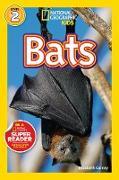 Cover-Bild zu National Geographic Readers: Bats von Carney, Elizabeth