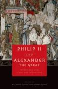 Cover-Bild zu Philip II and Alexander the Great (eBook) von Carney, Elizabeth (Hrsg.)
