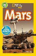 Cover-Bild zu National Geographic Readers: Mars von Carney, Elizabeth