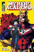 Cover-Bild zu Horikoshi, Kohei: My Hero Academia, Vol. 1