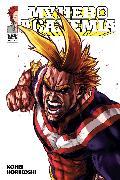 Cover-Bild zu Horikoshi, Kohei: My Hero Academia, Vol. 11