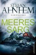 Cover-Bild zu Meeressarg (eBook) von Ahnhem, Stefan