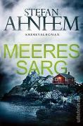 Cover-Bild zu Meeressarg von Ahnhem, Stefan