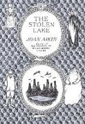 Cover-Bild zu The Stolen Lake (eBook) von Aiken, Joan
