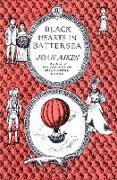 Cover-Bild zu Black Hearts in Battersea (eBook) von Aiken, Joan