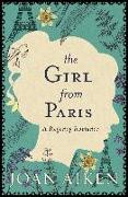 Cover-Bild zu The Girl from Paris (eBook) von Aiken, Joan