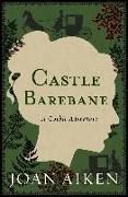 Cover-Bild zu Castle Barebane (eBook) von Aiken, Joan
