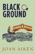 Cover-Bild zu Blackground (eBook) von Aiken, Joan