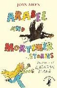 Cover-Bild zu Arabel and Mortimer Stories (eBook) von Aiken, Joan