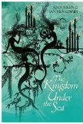 Cover-Bild zu The Kingdom Under the Sea (eBook) von Aiken, Joan