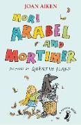 Cover-Bild zu More Arabel and Mortimer (eBook) von Aiken, Joan