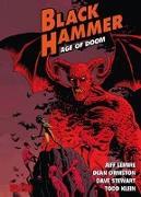 Cover-Bild zu Lemire, Jeff: Black Hammer. Band 3