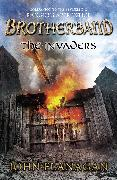 Cover-Bild zu Flanagan, John: The Invaders