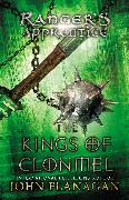 Cover-Bild zu Flanagan, John: The Kings of Clonmel