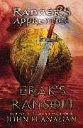 Cover-Bild zu Flanagan, John: Erak's Ransom