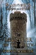 Cover-Bild zu Flanagan, John: The Sorcerer of the North