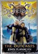 Cover-Bild zu Flanagan, John: The Outcasts (Brotherband Book 1)
