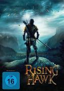 Cover-Bild zu Tommy Flanagan (Schausp.): Rising Hawk