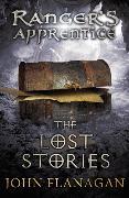 Cover-Bild zu Flanagan, John: The Lost Stories (Ranger's Apprentice Book 11)