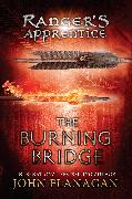 Cover-Bild zu Flanagan, John: The Burning Bridge