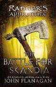 Cover-Bild zu Flanagan, John: The Battle for Skandia