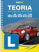 Cover-Bild zu AutoDriver - teoria B, A, A1, M, F, G