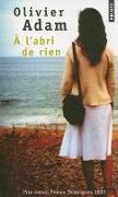 Cover-Bild zu A L'Abri de Rien von Olivier, Adam