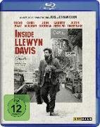 Cover-Bild zu Inside Llewyn Davis von Coen, Ethan