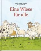 Cover-Bild zu Eine Wiese für alle von Schmidt, Hans-Christian
