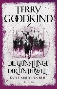 Cover-Bild zu Das Schwert der Wahrheit 3 (eBook) von Goodkind, Terry