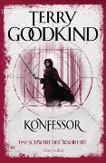 Cover-Bild zu Konfessor - Das Schwert der Wahrheit von Goodkind, Terry