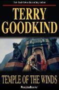 Cover-Bild zu Temple of the Winds (eBook) von Goodkind, Terry