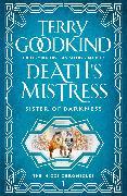 Cover-Bild zu Death's Mistress (eBook) von Goodkind, Terry