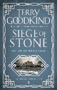 Cover-Bild zu Siege of Stone (eBook) von Goodkind, Terry