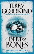 Cover-Bild zu Debt Of Bones (eBook) von Goodkind, Terry