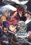 Cover-Bild zu Tsukuda, Yuto: Food Wars - Shokugeki No Soma 12