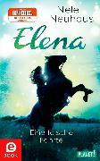 Cover-Bild zu Elena - Ein Leben für Pferde 6: Eine falsche Fährte (eBook) von Neuhaus, Nele