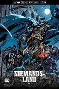 Cover-Bild zu Gal, Bob: Batman Graphic Novel Collection