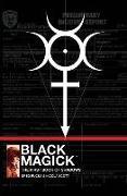 Cover-Bild zu Greg Rucka: Black Magick: The First Book of Shadows