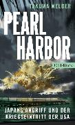 Cover-Bild zu eBook Pearl Harbor
