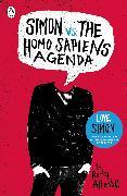 Cover-Bild zu Simon vs. the Homo Sapiens Agenda